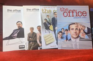 The Office UK and US DVD sets for Sale in Atlanta, GA