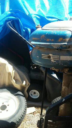 Goodyear outboard motor for Sale in Mesa, AZ