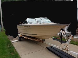 1983 Rinker for Sale in Lockport, NY