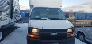 2004 Chevy express for Sale in Romeoville, IL