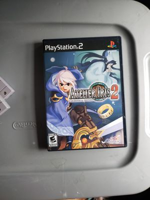 Atelier Iris 2 PS2 for Sale in Joplin, MO