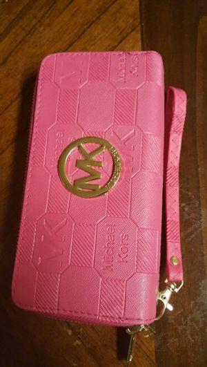Mk Wristlet wallet for Sale in Severn, MD