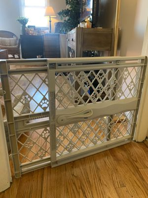 Pet or Baby Gate for Sale in Washington, DC