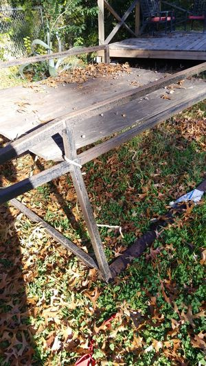 Ladder rack for Sale in San Antonio, TX