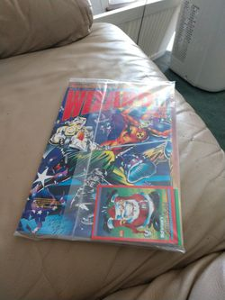 Vintage Wizard Magazine Sealed. Mint Condition. Jan 1993. $25. Buy #18 Sealed Also $25 Each for Sale in Redmond,  WA