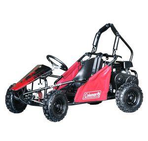 New In Box Coleman 100cc Gas Go Kart Single Rider for Sale in Miami, FL