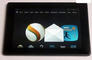 Kindle Fire HD 7 Tablet for Sale in San Diego, CA