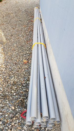 2 inch by 20 foot pvc for Sale in Des Moines, WA