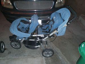 Skate 2 baby stroller for Sale in Carlsbad, CA