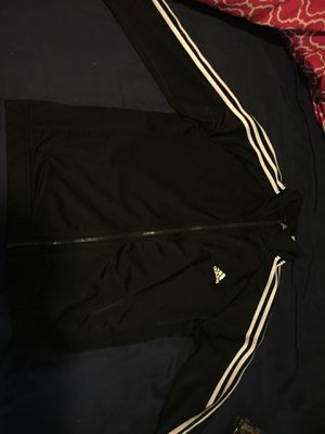 Adidas track suit jacket for Sale in Baltimore, MD