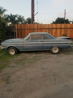 1964 Ford Falcon sprint for Sale in Chino, CA