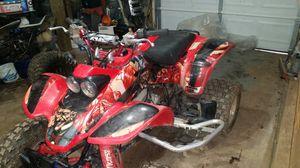 02 Honda 400EX for Sale in Dunbar, WV
