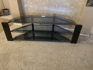 Large TV stand for Sale in Las Vegas, NV