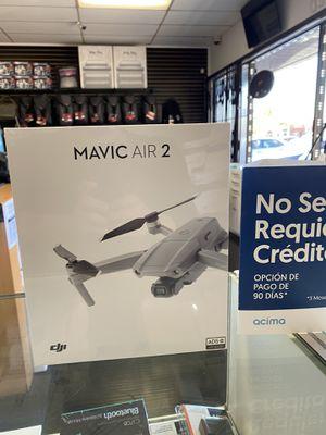 Mavic Air 2 for Sale in Santa Ana, CA