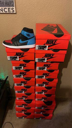 "Jordan 1 ""Unc to Chi"" for Sale in Lodi, CA"