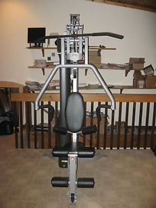 Home Gym Universal Hoist Trion Fitness T300 for Sale in Dover, NJ
