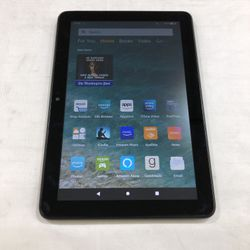 "Amazon K72LL4 32 Gb Fire HD 8 (10th Gen) 8"" Tablet With Charger 92201-1 for Sale in Tampa,  FL"