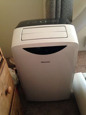 Hesense air conditioner for Sale in Lynnwood, WA