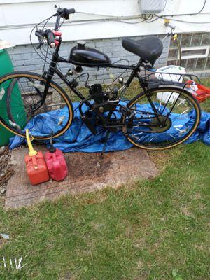 Motor Bike. 60cc for Sale in Detroit, MI