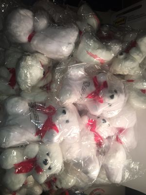 "30 Stuffed Animal Bears 10"" for Sale in Freehold, NJ"