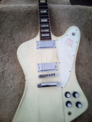 Gibson firebird for Sale in Lakewood, CO
