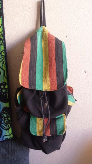 Pancho Backpack for Sale in Fontana, CA