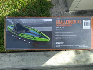 Challenger Kayak for Sale in West Palm Beach, FL