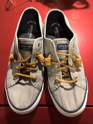 Women's Sperry shoes and Womens Michael Kors shoes for Sale in Reynoldsburg, OH