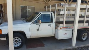 Toyota flatbed for Sale in Mesa, AZ