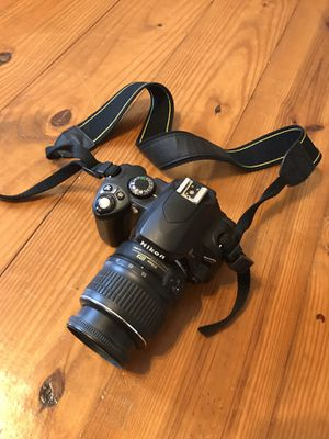 Nikon Digital Camera for Sale in Richland, MI
