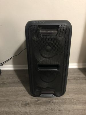 Sony Speaker for Sale in Virginia Beach, VA