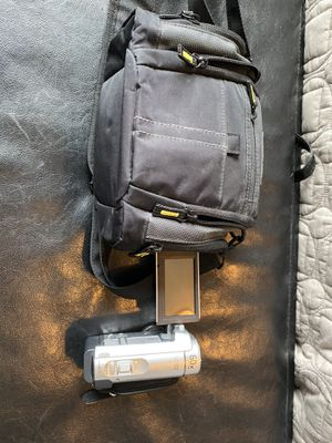 Sony Handycam hand held video camera for Sale in Virginia Beach, VA