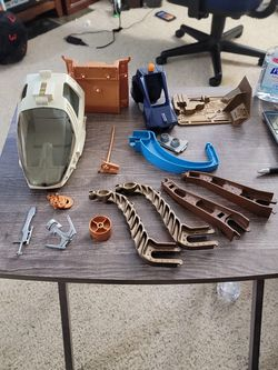 1980s He Man Eternia Playset Parts for Sale in Des Moines,  WA