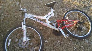 Aluminum mongoose street bike for Sale in Holdrege, NE
