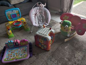 All this baby stuff for Sale in Fort Lauderdale, FL