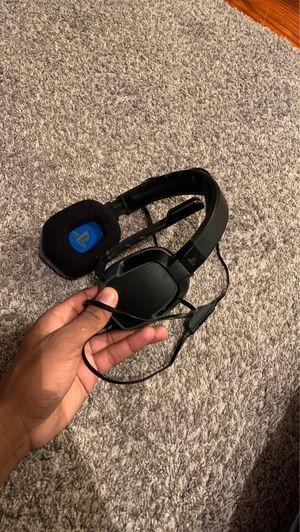 PS4 online headphones for Sale in Louisville, KY
