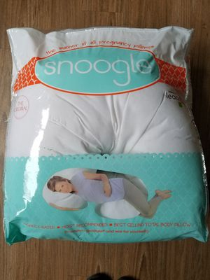 Snoogle Pillow for Sale in Seattle, WA