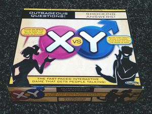 X vs. Y party game for Sale in Bethesda, MD
