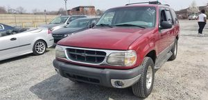 1999 Ford Explorer for Sale in Clinton, MD