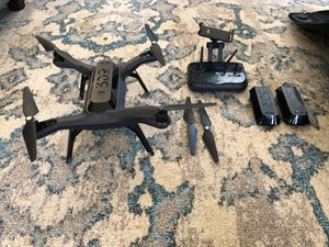 3DR solo drone and more in amazing condition and more for Sale in Clovis, CA