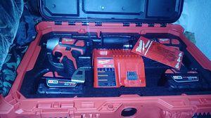 $200 drill set for Sale in Orlando, FL