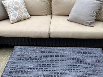 Six Piece Patio Furniture Set for Sale in Cumming,  GA