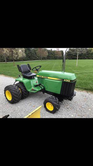 John Deere 430 for Sale in Arlington, VA