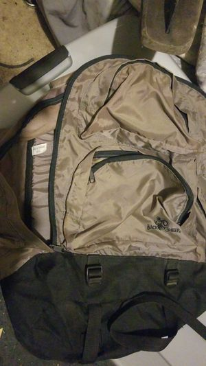 Black Sheep Camping/Survival Backpack for Sale in Chesapeake, VA
