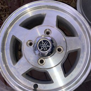 Yamaha Rims for Sale in Riverside, CA