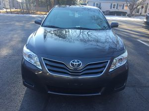 2010 Toyota Camry for Sale in Framingham, MA