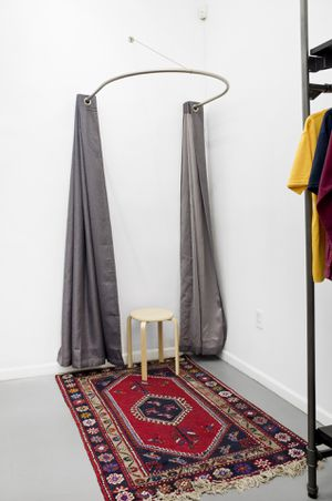 Changing room for Sale in New York, NY