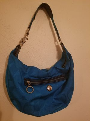 Coach hobo bag for Sale in Garland, TX