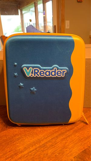 V.Reader for Sale in Woodbury, MN
