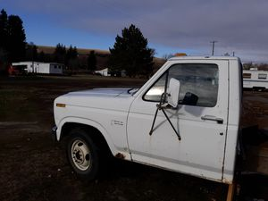 Ford 1 ton for Sale in Spangle, WA